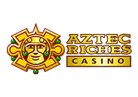 Aztec Riches Logo