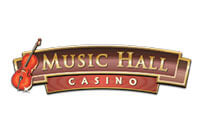 Music Hall Logo
