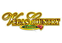 Vegas Country Logo