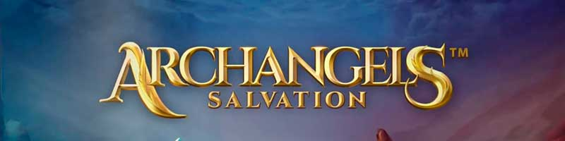 50 free spins on Archangels Salvation PlayFrank Casino