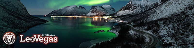 5 nights under the Northern Lights - view