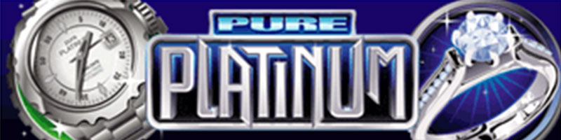 Play Pure Platinum WIN 100