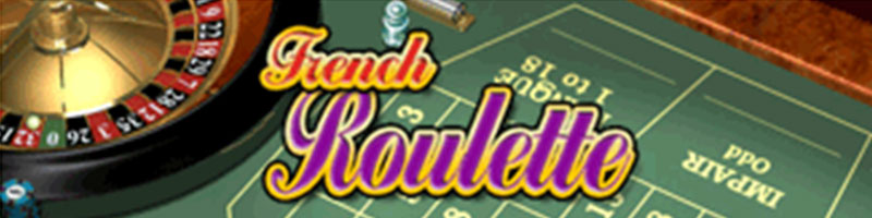 Play French Roulette WIN 100