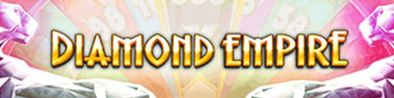 Play Diamond Empire this week and the Top 5 wagerers each day will receive 100 UDS into their Rewards Account - view