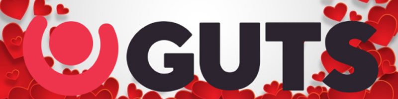 Guts Valentines 250 free spins and over 50 tokens for grabs