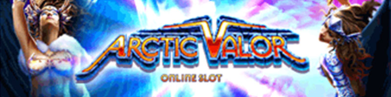 Play Arctic Valor this weekend and 10 lucky players will be chosen each day to receive 100 USD - view