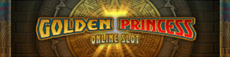 Play Golden Princess this week and the Top 5 wagerers each day will receive 100 USD