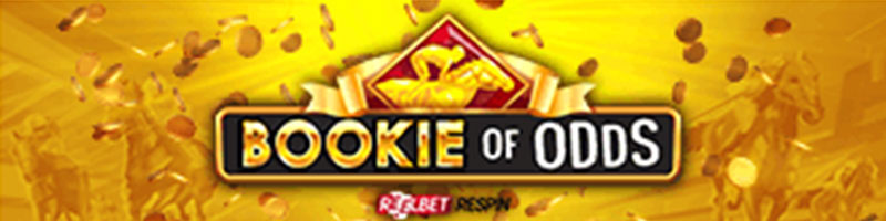 Play Bookie of Odds WIN 100 - view