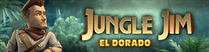 Play Jungle Jim El Dorado WIN 100