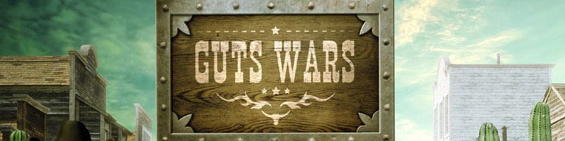 GUTS WARS 14000 USD in Prizes