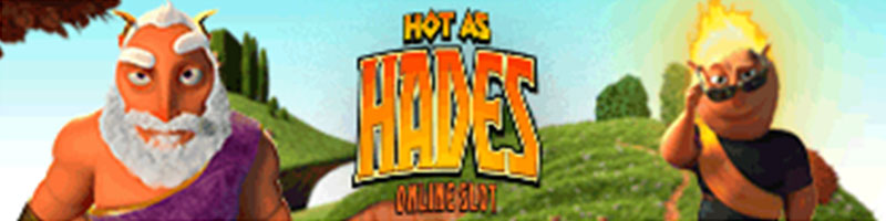 Play Hot as Hades and Win 100 USD - view
