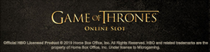 Double Points on Game of Throne 243 Ways Slot