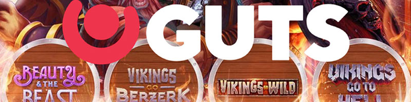 Guts Viking MashUp 2K USD käteispalkintoja