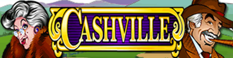 Play Cashville WIN 100
