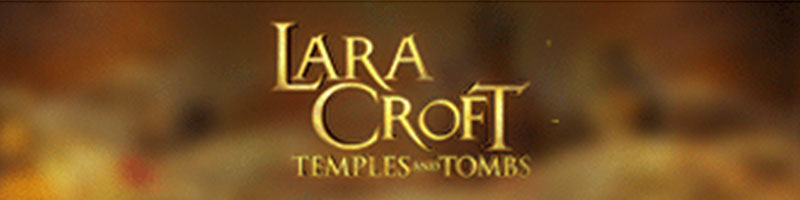 Double Points on Lara Croft Temples and Tombs - view
