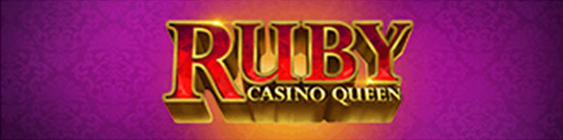 Play Ruby Casino Queen and WIN 100