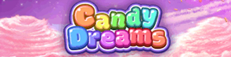 Play Candy Dreams and WIN 100 - view