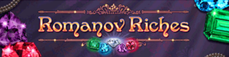 Play Romanov Riches WIN 100 - view