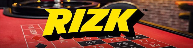 NEW Rizk Live Casino Welcome Offer