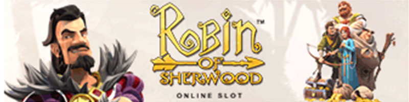 Play Robin of Sherwood WIN 100
