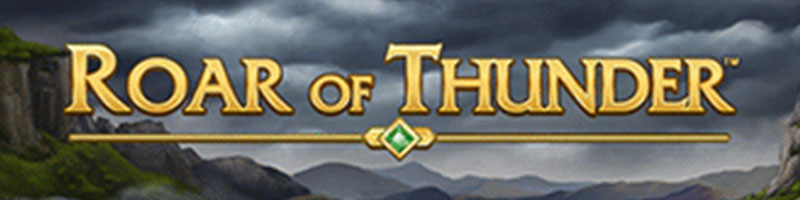 Monthly promo Double Points on Roar of Thunder - view
