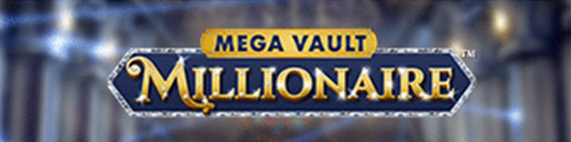 Double Points on Mega Vault Millionaire