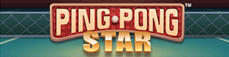 Play Ping Pong Star WIN 100 - view