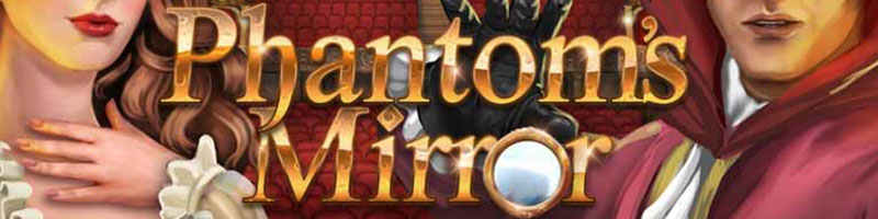 Phantoms Mirror 30 Free Spins on Monday