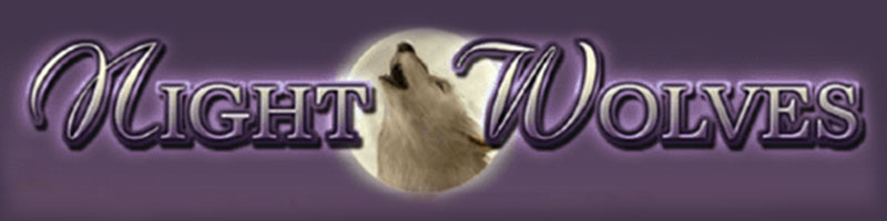 30 Free Spins for Thursday on Night Wolves