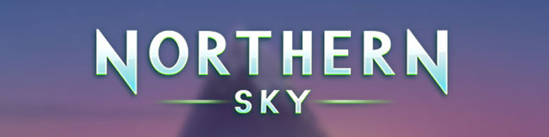 Weekend Super Spins on Northern Sky