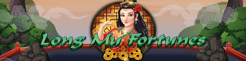 Play Long Mu Fortunes and WIN 100 - view