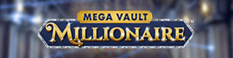 Monthly promo Double Points on Mega Vault Millionaire - view