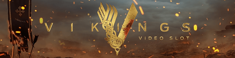 Vikings 25 Free Spins on Tuesday