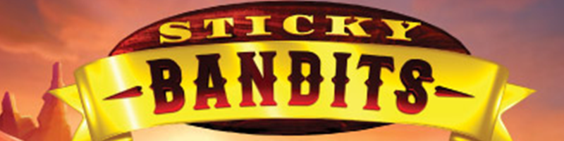 Sticky Bandits 50 Free Spins for Tuesday
