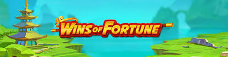 50 SUPER Spins on Wins of Fortune on Thursday Black Friday Daily Deal