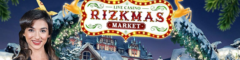 Live Casino Christmas Extravaganza - view