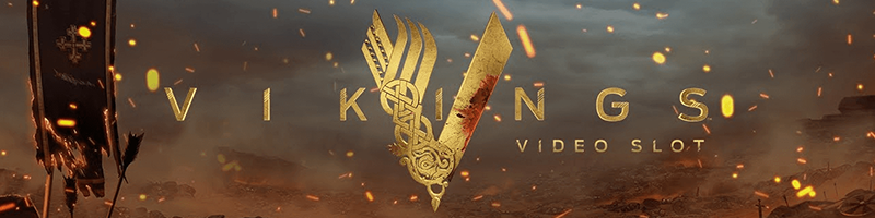 30 Free Spins on Vikings for Thursday