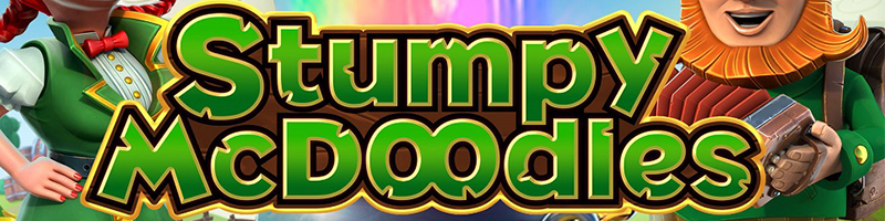 Play Stumpy McDoodles and WIN 100 - view