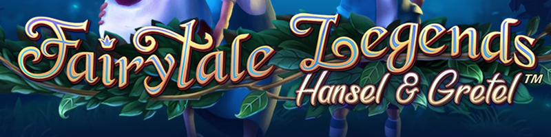30 Free Spins on Hansel and Gretel for Thursday
