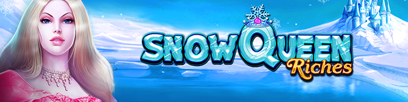 50 Free Spins on Snow Queen Riches for Friday