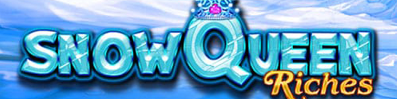 30 Free Spins on Snow Queen Riches on Monday