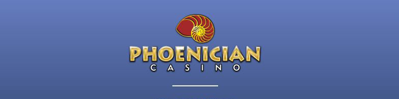 Claim your 1200 EUR Welcome Bonus at Phoenician Casino - view