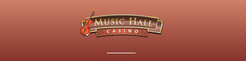 Amazing 500 EUR Welcome Bonus at Music Hall Casino - view