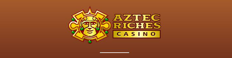 Exciting bonus up to 850 EUR for new players at Aztec Riches Casino